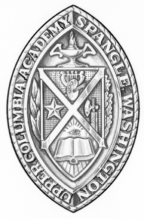 The Seal of UCA