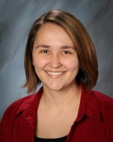 Amanda Goad - Chaplain/Evangelism
