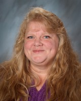 Mary Haggerty - Food Service