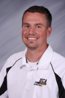 Greg Meager - Athletic Director/PE