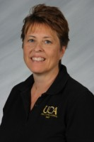 Kathy Purvis - Food Service
