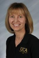 Cherie Parker - Administrative Assistant