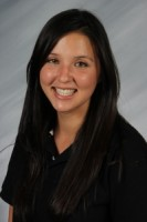 Ericka Meager - Counselor