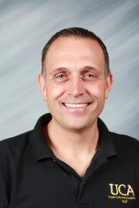 John Winslow - Principal