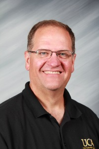 Curtis Anderson - Choral Director