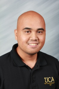 Marvin Hechanova - Taskforce Computer Support