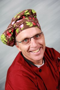 Rod Beaton - Food Service Director