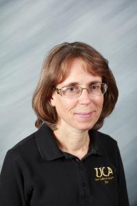 Carol Ochoa - Administrative Assistant
