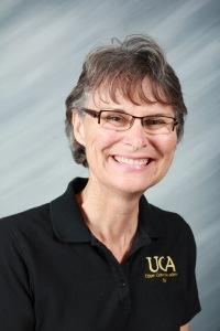 Lisa Randall - Asst. Food Service Director