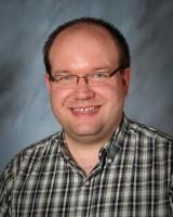 Bob Lenz -ITS Director