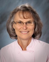 Lisa Randall - Assistant Food Service Director