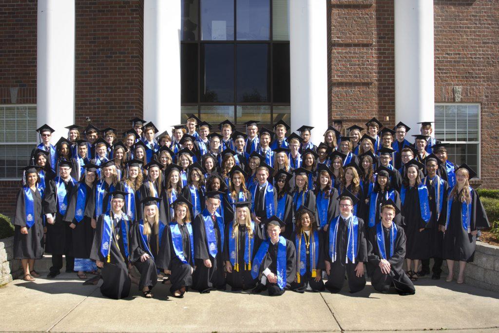 UCA Class of 2016